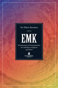 EMK - Tor Ehlers Bertelsen pdf epub
