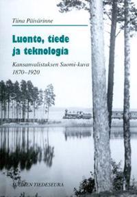 Luonto, tiede ja teknologia