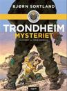 Trondheim-mysteriet