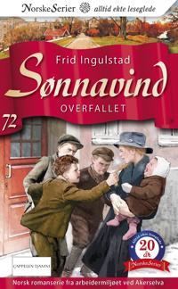 Overfallet - Frid Ingulstad | Ridgeroadrun.org