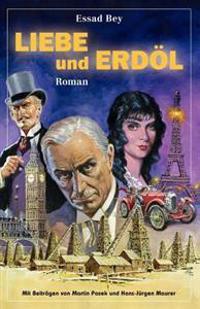 Liebe Und Erdol / Manuela