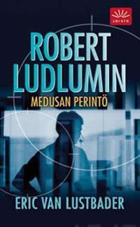 Robert Ludlumin Medusan perintö