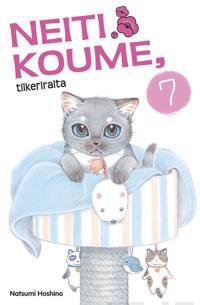 Neiti Koume, tiikeriraita 7