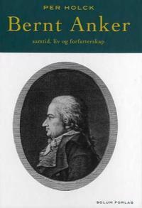Bernt Anker - Per Holck pdf epub