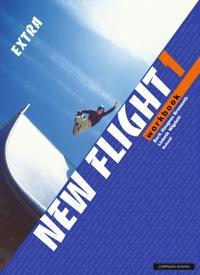 New flight 1; extra - Berit Haugnes Bromseth, Lisbeth Wigdahl | Ridgeroadrun.org