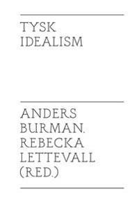 Tysk idealism