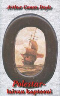 Polestar-laivan kapteeni