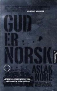 Gud er norsk - Aslak Nore pdf epub