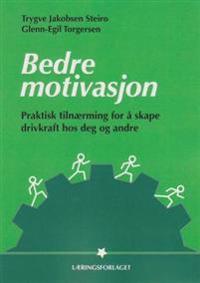 Bedre motivasjon