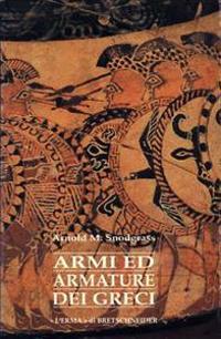 Armi Ed Armature Dei Greci
