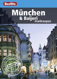 München ja Baijeri