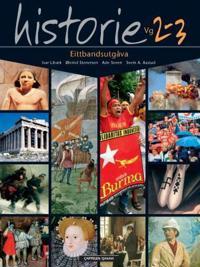 Historie vg2-3