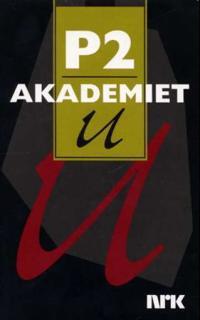 P2-akademiet U -  pdf epub