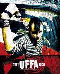 UFFA - Morten Haugdahl | Inprintwriters.org