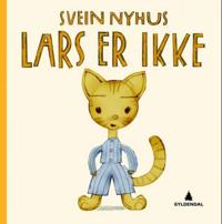 Lars er ikke - Svein Nyhus pdf epub