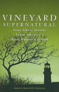 Vineyard Supernatural
