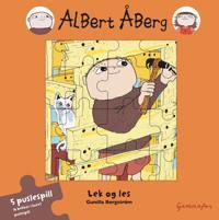 Albert Åberg - Gunilla Bergström pdf epub