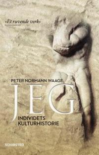 Jeg - Peter Normann Waage | Inprintwriters.org