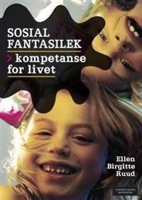 Sosial fantasilek - Ellen Birgitte Ruud   Inprintwriters.org