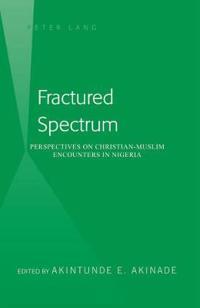Fractured Spectrum
