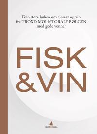 Fisk og vin