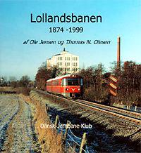 Lollandsbanen 1874-1999