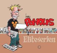 Pondus: Eliteserien 9