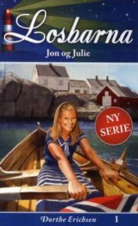 Jon og Julie - Dorthe Erichsen pdf epub