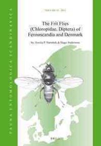 The Frit Flies (Chloropidae, Diptera) of Fennoscandia and Denmark