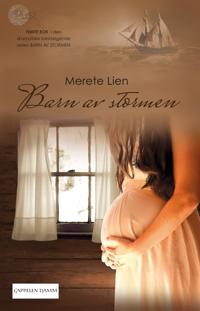 Barn av stormen 5 - Merete Lien   Ridgeroadrun.org