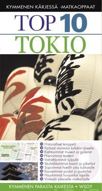 Top 10 Tokio