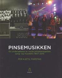 Pinsemusikken - Per Kjetil Farstad | Ridgeroadrun.org