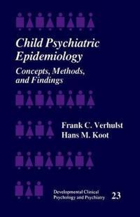 Child Psychiatric Epidemiology