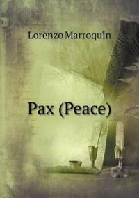 Pax (Peace)