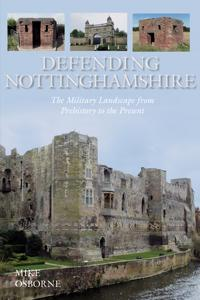 Defending Nottinghamshire