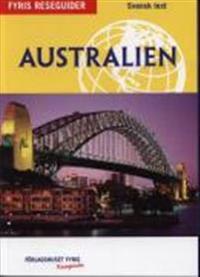 Australien : reseguide