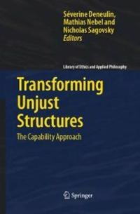 Transforming Unjust Structures