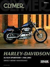 Clmyer Harley-Davidson XL/XLH Sportster 1986-2003