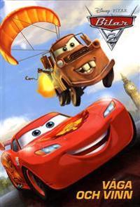 Cars 2 - Våga och vinn