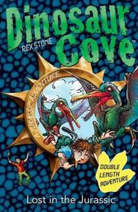 Dinosaur cove: lost in the jurassic