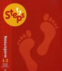 Steps - Juliet Munden, Maria Elind, John Engvall, Margareta Oscarsson | Ridgeroadrun.org
