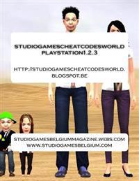 Studiogamescheatcodesworld/Playstation1.2.3
