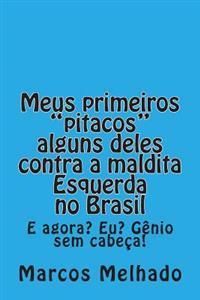 Meus Primeiros Pitacos, Alguns Deles, Contra a Maldita Esquerda No Brasil.: E Agora? Eu? Gènio Sem Cabeça!