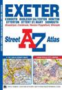 Exeter Street Atlas