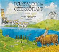 Folksagor från Östergötland
