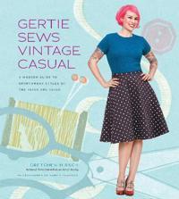 Gertie Sews Vintage Casual