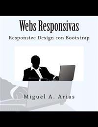 Webs Responsivas. Responsive Design Con Bootstrap