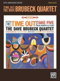 Time Out: The Dave Brubeck Quartet: Piano Solos