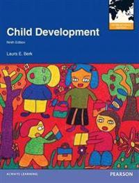 Child Development, plus MyDevelopmentLab with Pearson eText