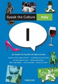 Speak the Culture! Italy